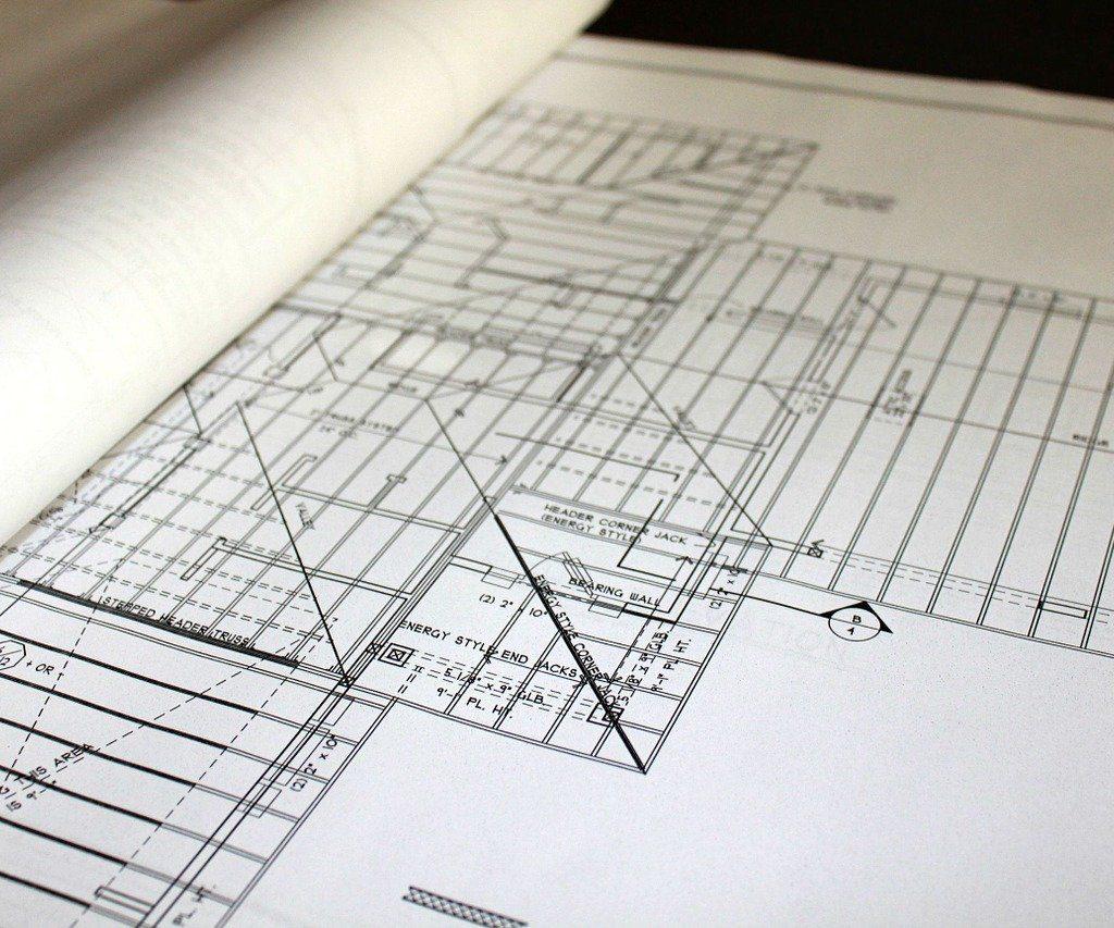 Plans de maisons: architecte ou maître d'œuvre?
