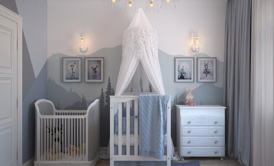Mobilier de chambre bébé: où trouver le lit tipi de bébé et ses autres accessoires en vente?