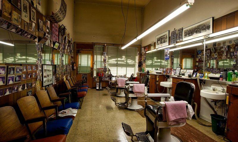Quel est le mobilier coiffure indispensable pour un salon ?