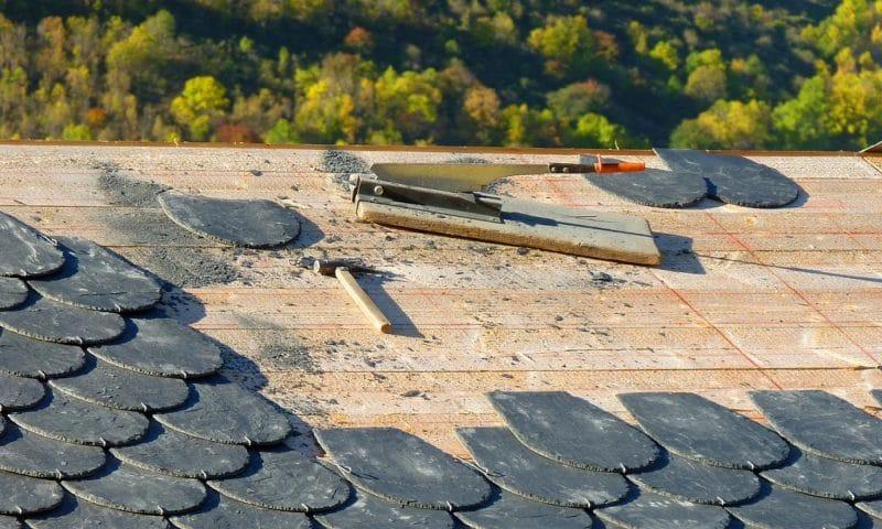 Quel budget prévoir pour une toiture en ardoise ?