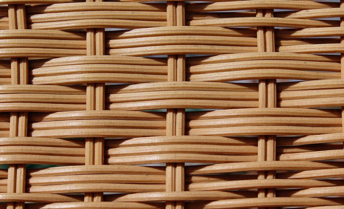 Des chaises en rotin pour sublimer son intérieur