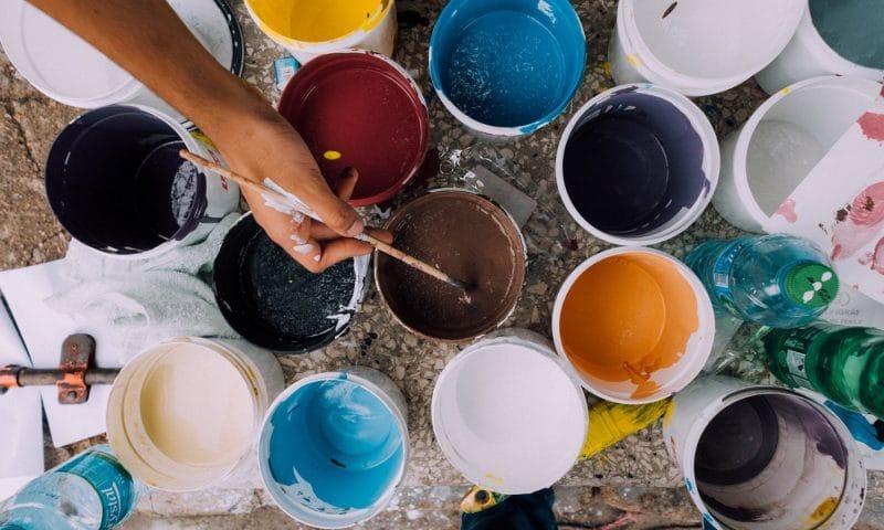 Pourquoi utiliser la technologie Airless pour peindre sa maison ?