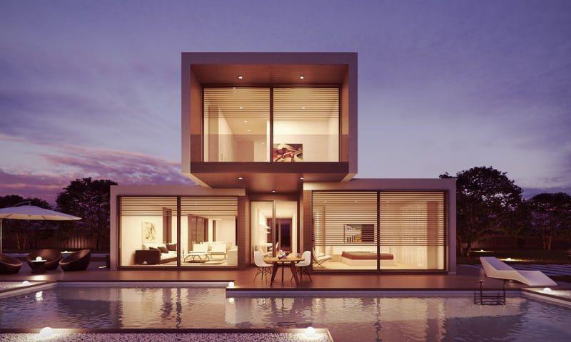 Construire une maison à toit plat : tout savoir !