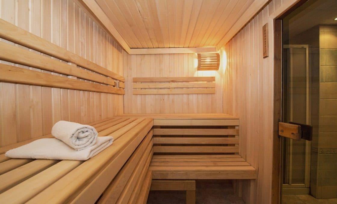 Acheter un sauna tonneau pour la maison