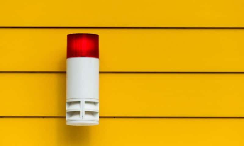 Pourquoi faire le choix d'une alarme sans fil ?