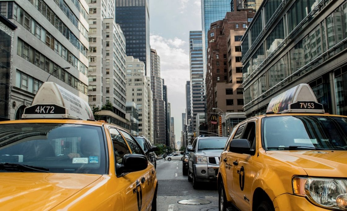 Accrocher des photos de New York chez vous : quelle bonne idée !